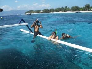 Snorkeling-Gili-Island